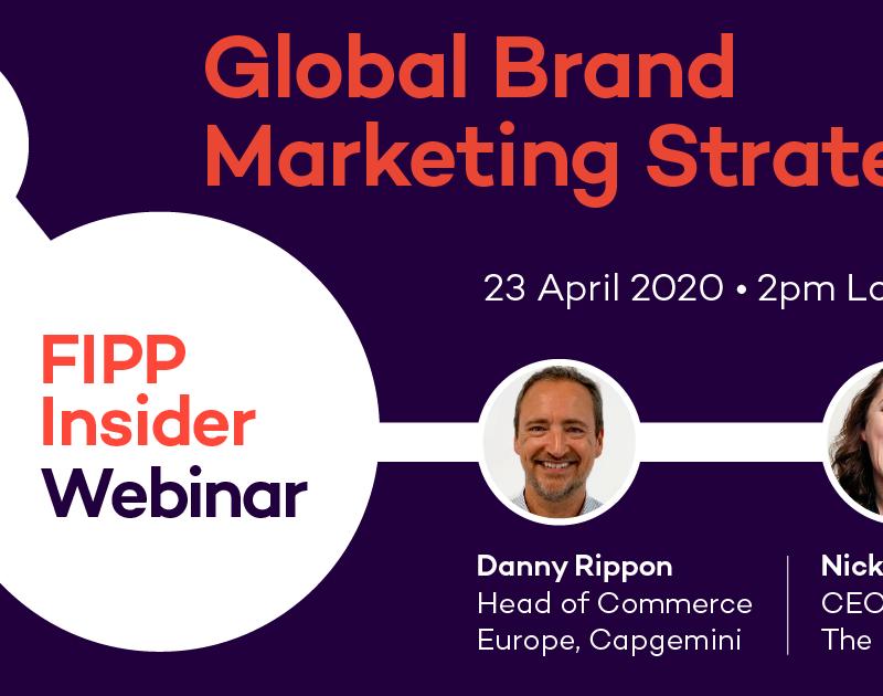 Global Brand Marketing Strategies
