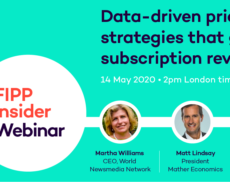 Data-driven pricing strategies that grow subscription revenue with Mather & Atlantic