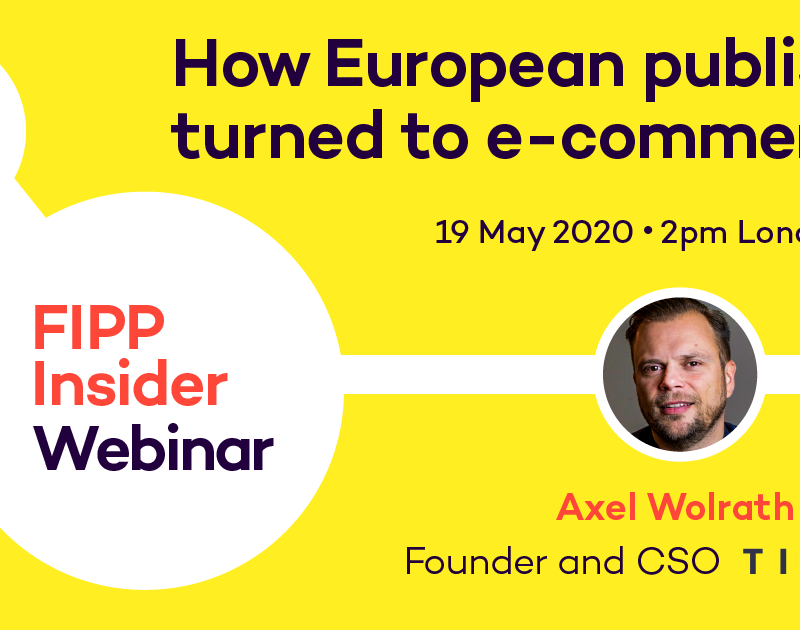 Sustainable revenue: How European premium publishers turned to e-commerce