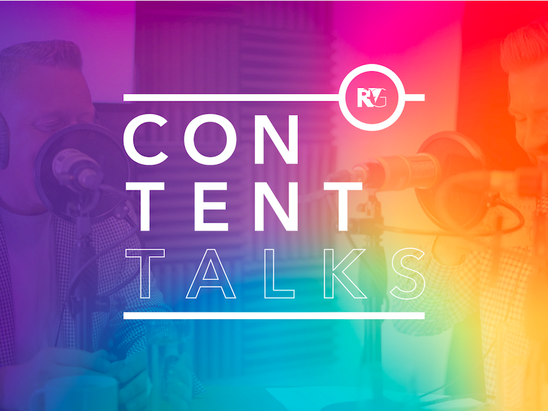 The River Group launches Content Talks podcast