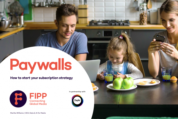Paywalls How to start your subscription strategy