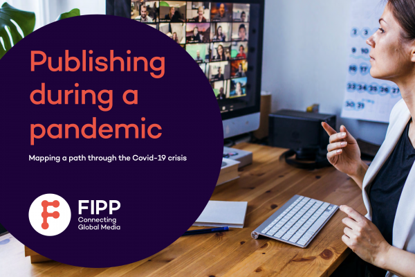 Publishing during a pandemic, May 2020: Mapping a path through the Covid-19 crisis