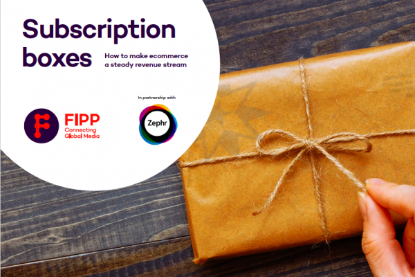 Subscription boxes: How to make ecommerce a steady revenue stream