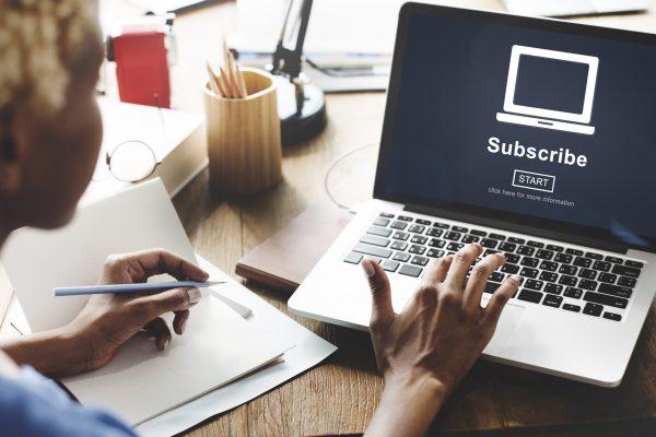 Digital Media Subscription Master Class: Retention