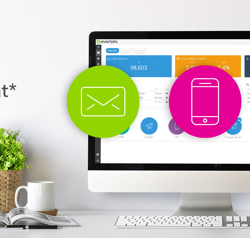 Digital comms platform Everlytic offers 20% discount to FIPP members