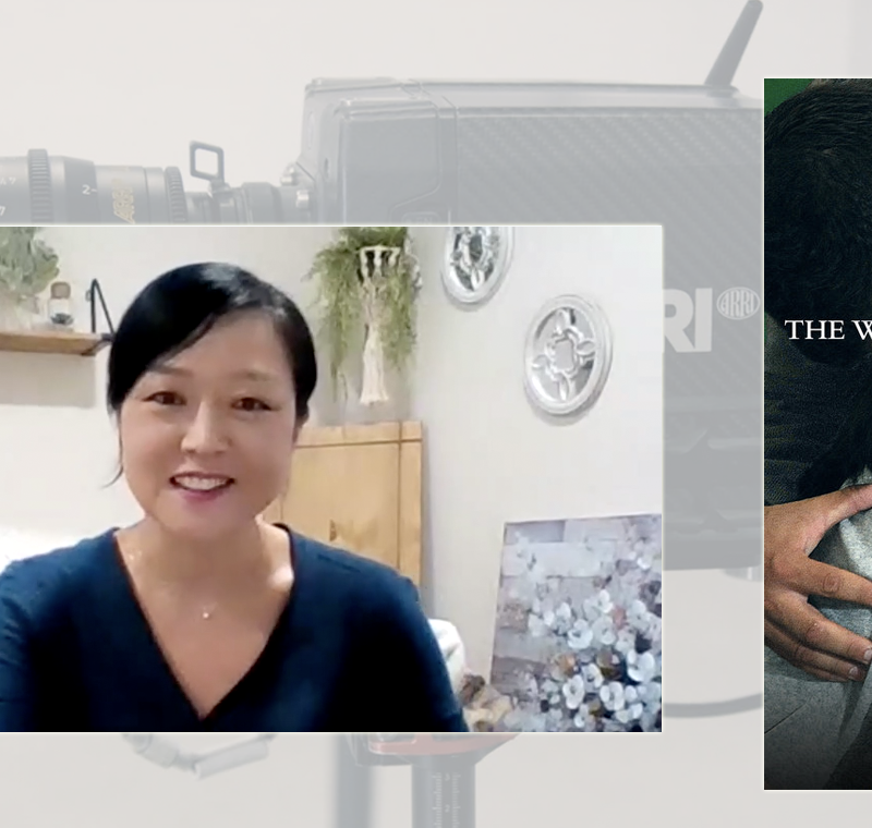 What being detained in North Korea taught Euna Lee about documentary film-making