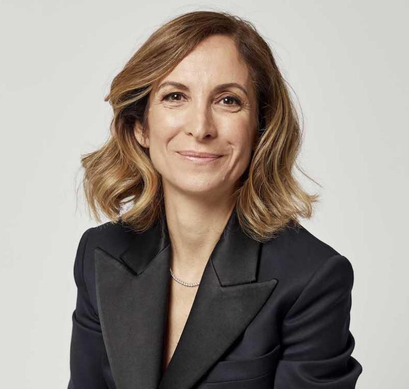 Condé Nast promotes Natalia Gamero to Europe MD