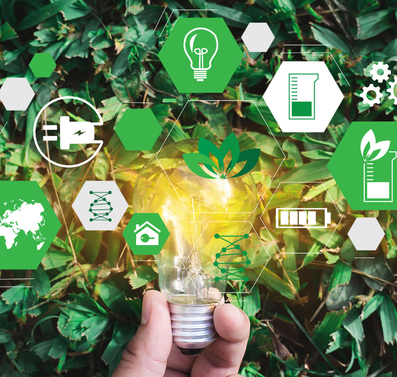 Eight media brands that major on sustainability and global goals