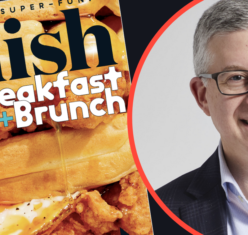 The Mr. Magazine™ Interview: Dan Fuchs, VP/Chief Revenue Officer, Delish magazine