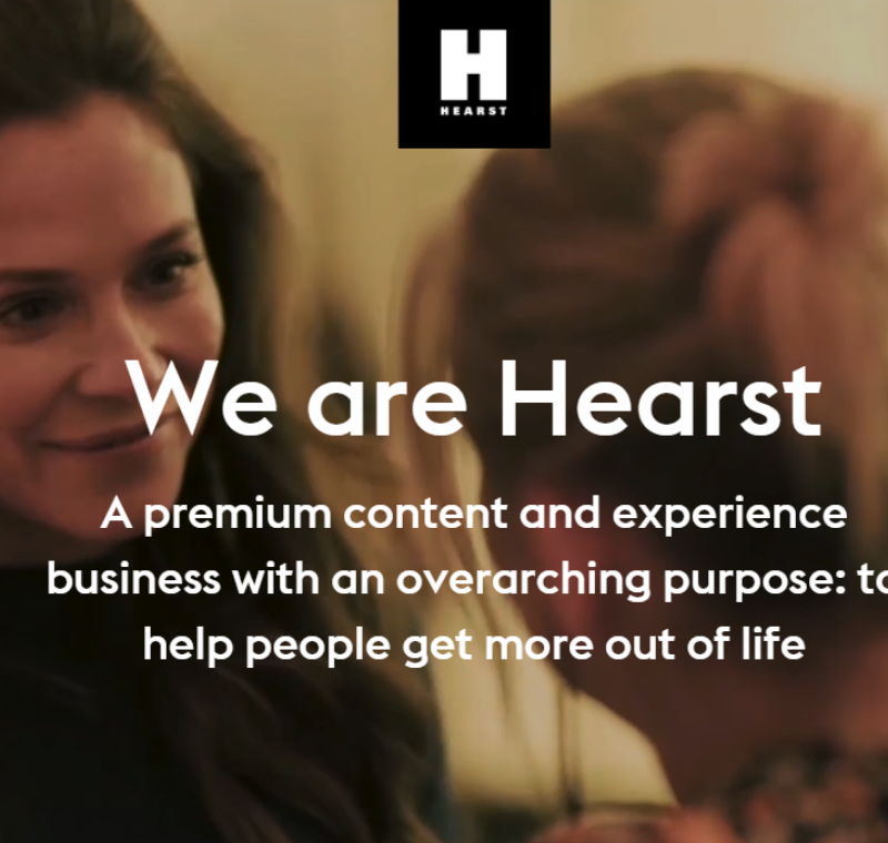 Hearst UK announces Project Body Love in extended collaboration with Philips